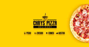 Chrys Pizza - Delivery